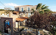 Foto Appartementen Molyvos Queen in Molyvos ( Lesbos)